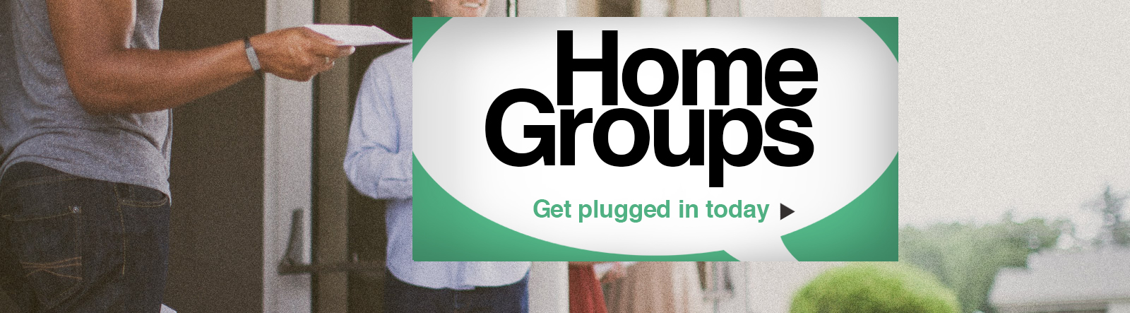 Get plugged into a HomeGroup today